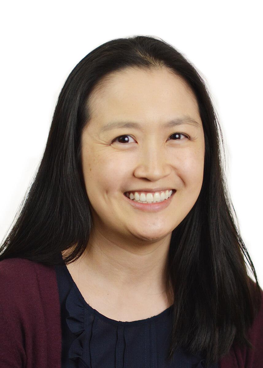 Dr. Kannie Chim  |  ICHS PACE medical director