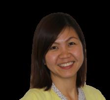 Anh Ta | ICHS employee
