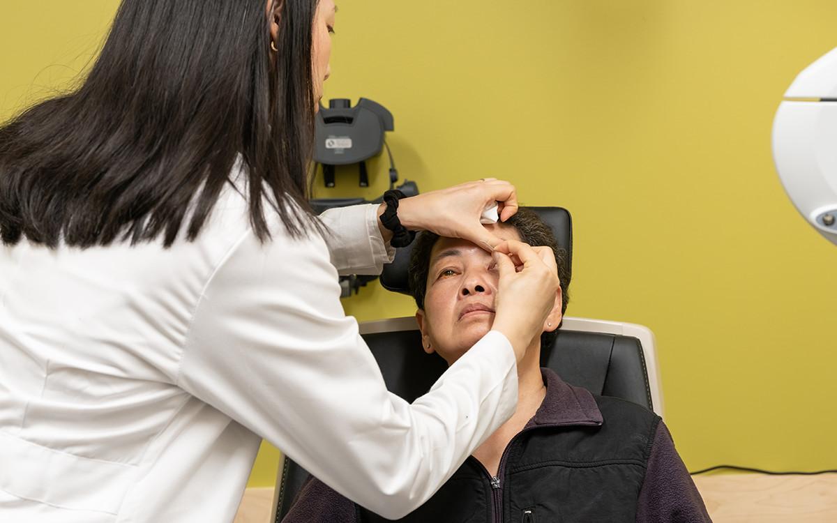 eye-care-service